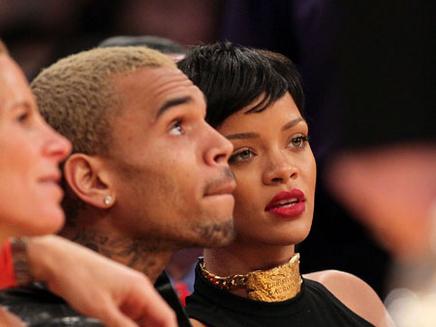 Rihanna et Chris Brown : bientôt mariés ?