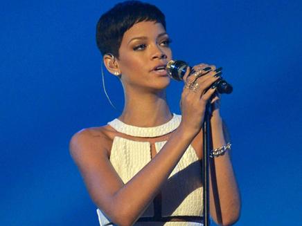 Rihanna: bientôt au repos?