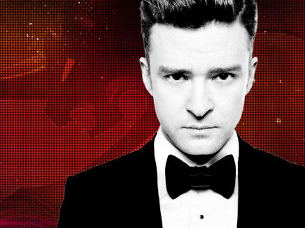Justin Timberlake en interview sur NRJ!
