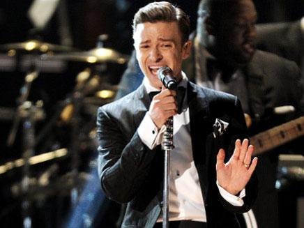 Justin Timberlake : « Mirrors » n°1 des charts anglais !