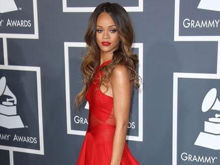 Rihanna : un bébé d'ici 5 ans !