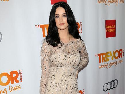 Katy Perry : son prochain album bientôt prêt !