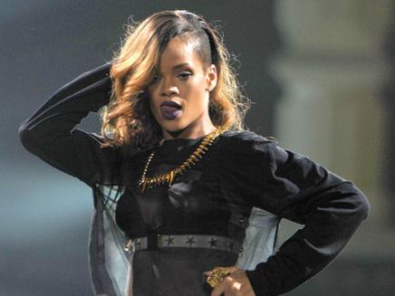 Rihanna : une nouvelle collection pour River Island