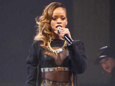 Rihanna se lance dans la comédie !