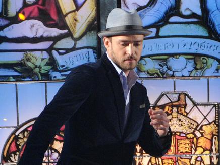 Justin Timberlake relance MySpace
