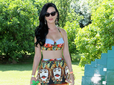 Katy Perry :  toujours amoureuse de John Mayer !