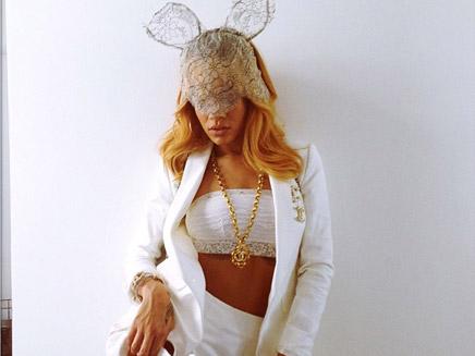 Rihanna à Paris : une journée chez Chanel !