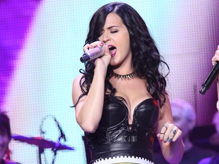 Katy Perry : un rôle au cinéma !