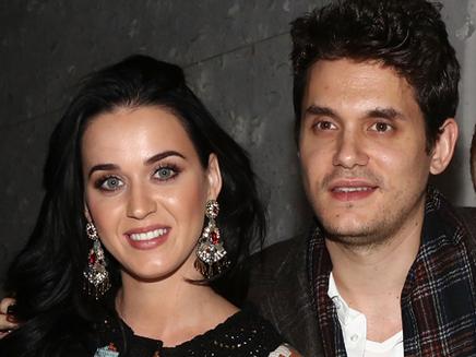 Katy Perry : un duo avec John Mayer