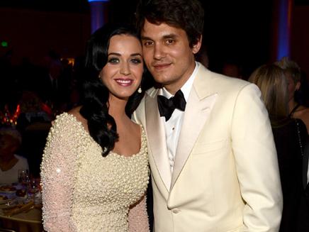 Katy Perry : encore avec John Mayer ?