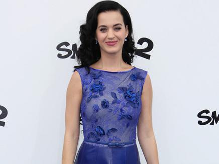 Katy Perry : les secrets de création de son nouvel album
