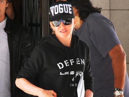Madonna: son Secret Project dévoilé aujourd'hui à Paris!