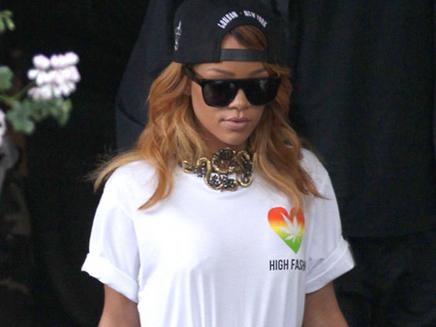 Rihanna : en couple avec A$AP Rocky ?