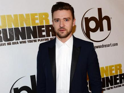 Justin Timberlake : numéro un du Billboard !