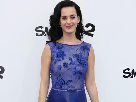 """Katy Perry: """"tout le monde est nu en ce moment !"""""""