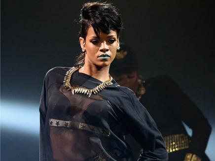 Rihanna : bientôt un ticket pour l'espace ?