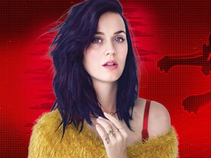 Joyeux anniversaire Katy Perry !