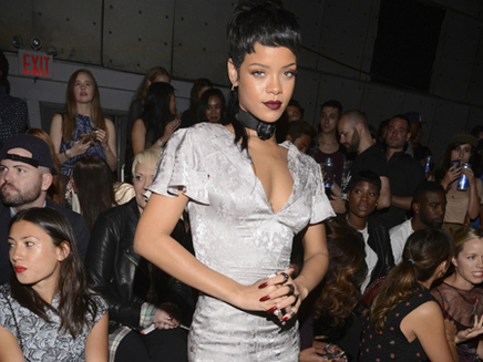 Rihanna: Drake assiste à son concert...