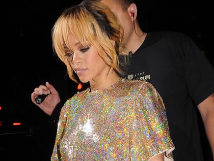 Rihanna : nouveau record pour la star !