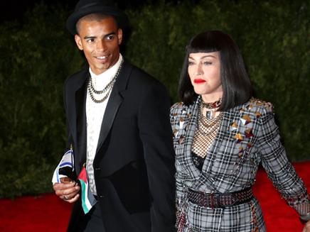 Madonna annonce sa séparation avec Brahim Zaibat !