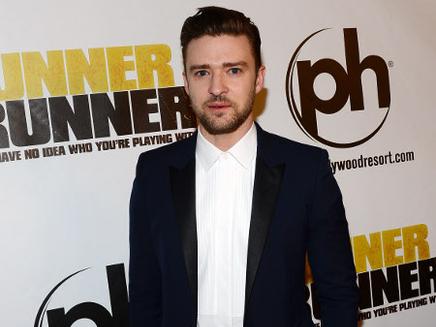Justin Timberlake revient au cinéma !
