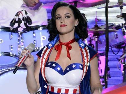 Katy Perry : 50 millions de fans sur Twitter !