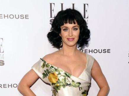 Katy Perry : reine des ELLE Style Awards !