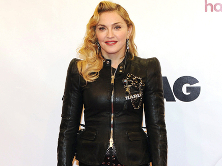 Madonna prépare un nouvel album !