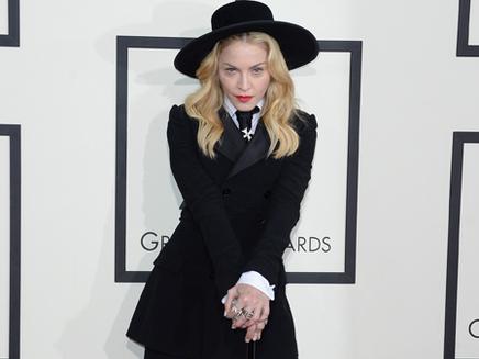 Madonna réunit les stars hollywoodiennes chez elle !
