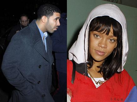 Rihanna ne quitte plus Drake !