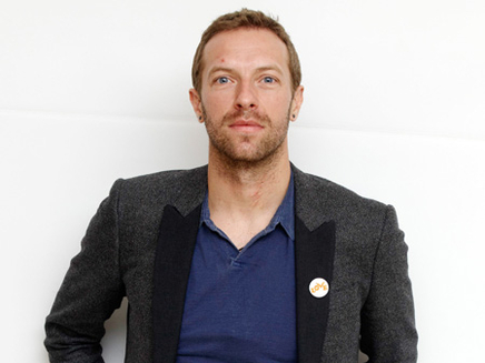 Chris Martin évoque sa rupture avec Gwyneth Paltrow !