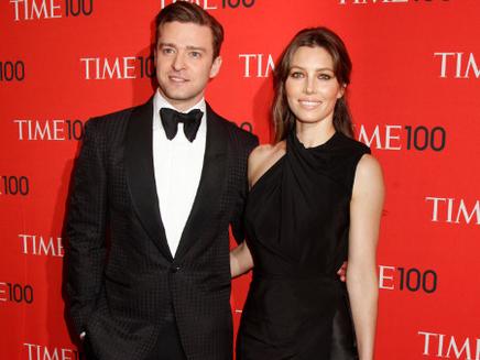 Justin Timberlake : promenade romantique à Londres !