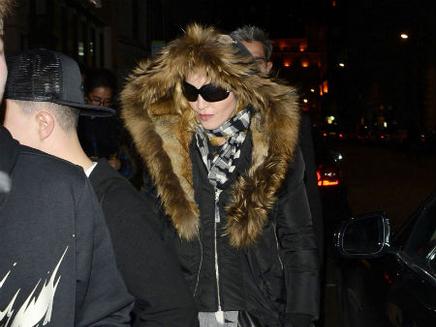 Madonna : qui a volé son soutien-gorge ?