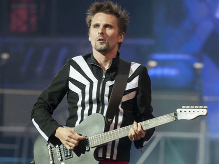 Muse : nouvel album à l'horizon !