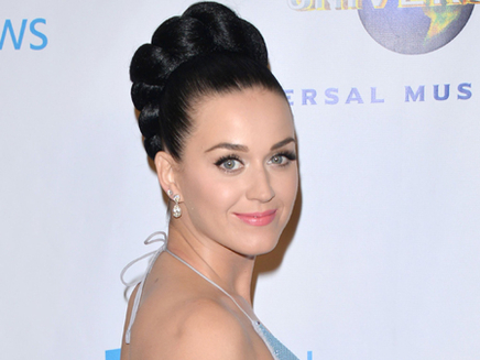 Katy Perry lance son propre label !