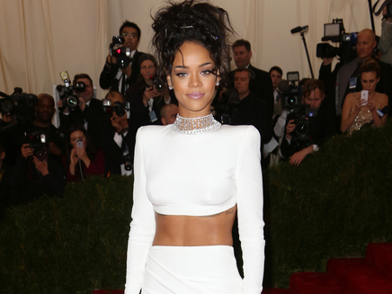 Rihanna : dîner en tête à tête avec Chris Martin !