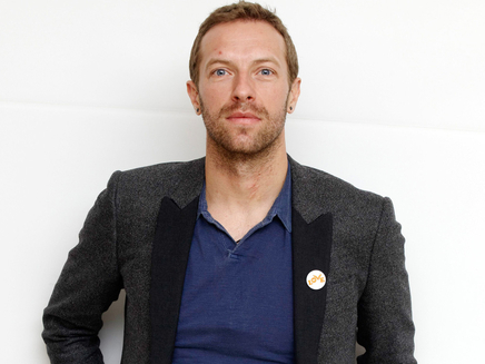 Chris Martin : officiellement divorcé!