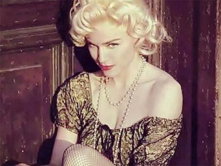 Madonna : bientôt un nouveau hit ?