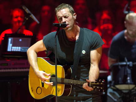 Chris Martin : en couple avec Jennifer Lawrence ?