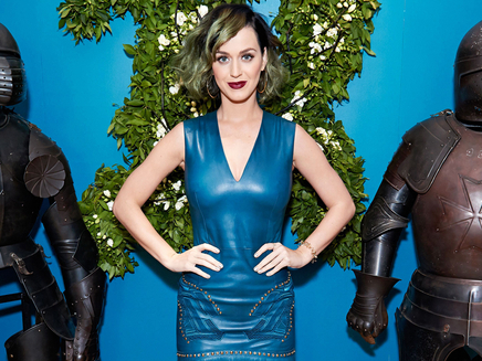 Katy Perry : changement de style!