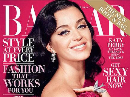 Katy Perry : une menace pour ses ex!