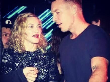 Madonna : le nouvel album arrivera en 2015 !