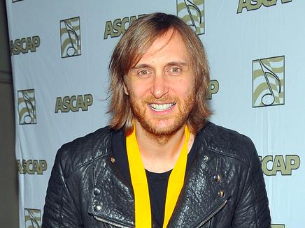 David Guetta : une nouvelle collaboration avec Ed Sheeran?
