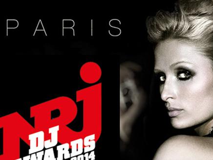 Paris Hilton sera aux NRJ DJ Awards 2014 !