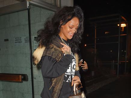 Rihanna : Nicki Minaj et Drake sur son prochain album?