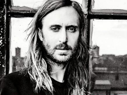 David Guetta : la billetterie est ouverte pour Paris Bercy!