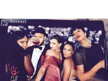 Rihanna : une première réussie !