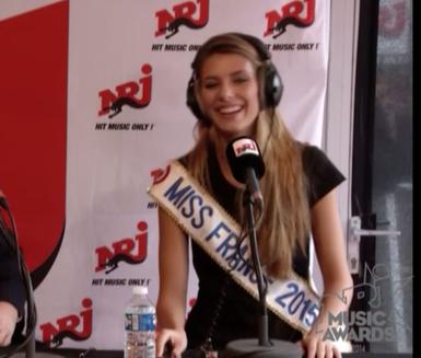 Miss France, Kendji et Chris Marques chez Manu