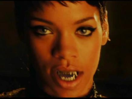 Rihanna : terrifiante pour un film avec Ashton Kutcher et Mila Kunis!
