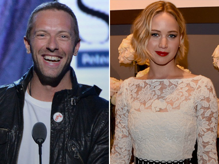 Chris Martin et Jennifer Lawrence : de nouveau en couple?